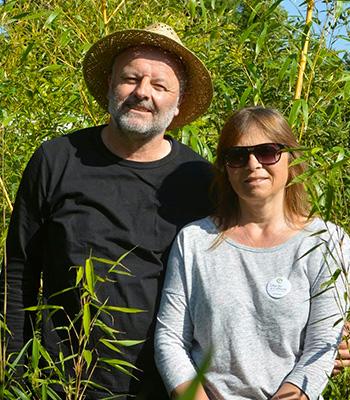 Qui sommes nous plantes et cultures for Crea paysage
