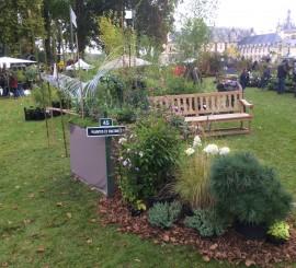 La Corne d'Abondance à Chantilly – Automne 2016