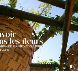 Des invitations pour l'inauguration du Festival des Jardins de chaumont-sur-Loire à gagner