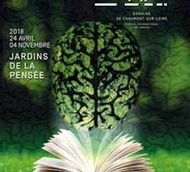 Notre carte verte au Festival des jardins de Chaumont sur Loire 2018