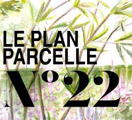 Téléchargez le plan du jardin de Chaumont-sur-Loire